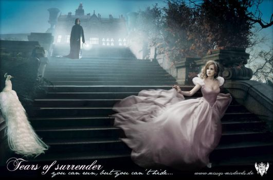 Tears of surrender by Mrs-Severus-Snape