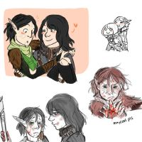 femhawke/merrill dump by dashyice
