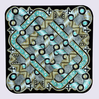 Celtic knot by InsomniaARS