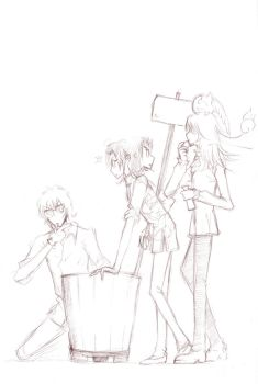 OLD_WORK_for_D_gray_man03 by Komui
