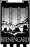 Brenegard Banner (Icon Work) by LivingDreamEnt