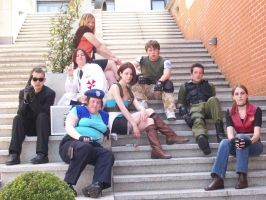 MCM Expo May 09 Resi Group 2 by Leonie-Heartilly