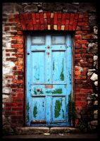 Drogheda Door by TheShelledOne