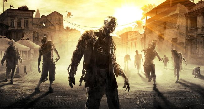 Dying Light by Paullus23