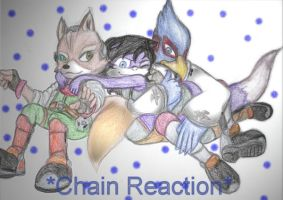 Chain Reaction by laurytheotter