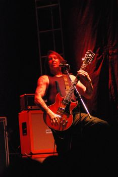 High on Fire by Norn10