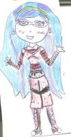 ghoulia yelps by musas2