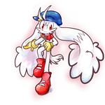 [PC] Lux Klonoa by MacaHeroes