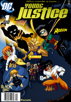Young Justice v2 01 - COMPLETE by UltimeciaFFB