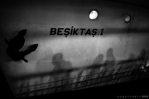 Besiktas I by oscarsnapshotter