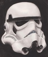 Storm Trooper by WEAPONIX