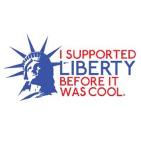 support liberty by Satansgoalie