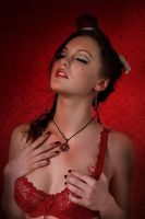 Lust I by Red-passion