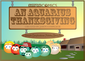 SC: Ch.25 - AN AQUARIUS THANKSGIVING by simpleCOMICS