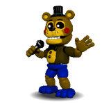 Adventure Toy Circusfredbear2004 *gift* by Spiderboygames
