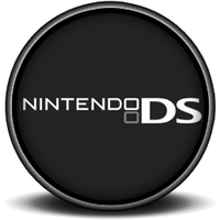 Nintendo DS png 256x256 icon by KingReverant