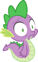 Seadragon Spike by Thorinair