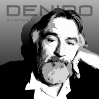 Deniro by ivankorsario