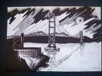 San Francisco by Freundly-Giant