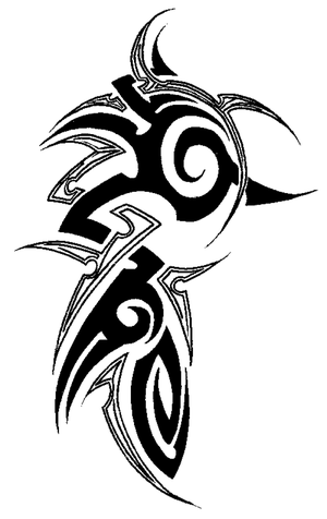Tribal Tattoo Designs Picture 7
