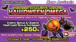 Sonic Runners - HALLOWEEN OMEGA!!! by supersilver1242