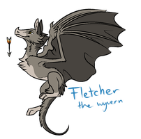 Fletcher by FishyFeeshy