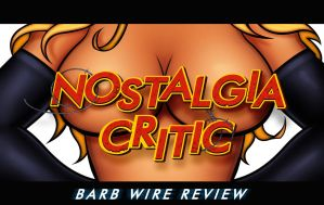 NC-Barb Wire review by MaroBot