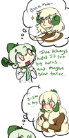 More Tumblr Answers by tomato-rabbit