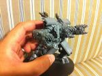 Forgefiend Conversion by Hungryclone