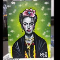 frida by meezy-perez