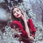 Red winter by eemotional