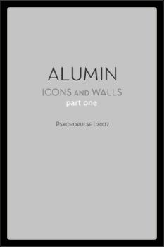 ALUMIN Icons 1 by Psychopulse