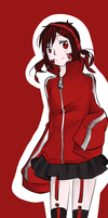 Cyber Ayano by SeoHyun143