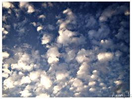 clouds by the-waiting-unknown
