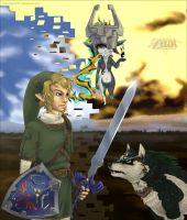 Zelda:TP contest entry by Fakelore