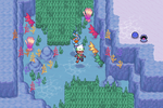 Hoenn - Underwater Route by SirAquakip