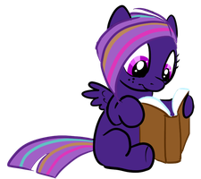 Read a Book! Midnight Dash by northernlightsmlp