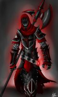 Omega: Hell Reaper - Armored by VuTienDung
