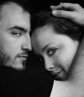 Ani and Dimi by AD-Photography