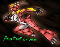 Protoforma 02 By Protema by Ionic44