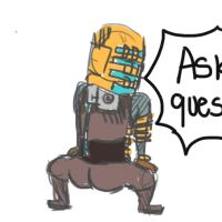Ask-questions by CurlyFruit