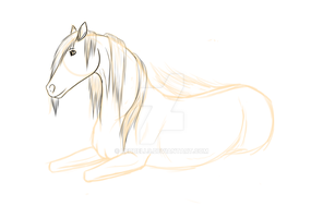 Serria WIP by Redbell9