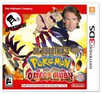 Dr. Robotnik's Pokemon Omega Ruby by Ry-Guy176