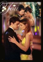 Dancing with you Pacey Joey by TheSearchingEyes