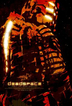 Deadspace by FabledCreative