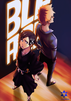 bleach481 by ZhangDing