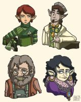 Foul characters by ctrl-fish