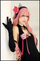 Luka Cendrillon-Version by white---butterfly
