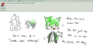 Q#1: Relationship [JacktheCat779] by JamesTechno998