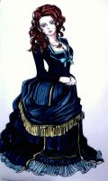 The Infernal Devices : Tessa Gray by BakaAden